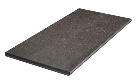 Limestone Anthracite Poolside/Step