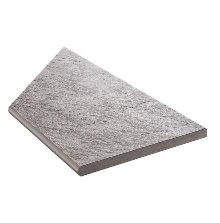 Quartzit Grey Inner Corner Right