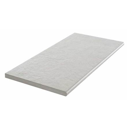 Z Concrete Light Grey Poolside/Step