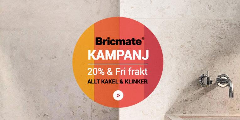 Höstkampanj - 20% rabatt och fri frakt!